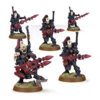 Dark Reapers