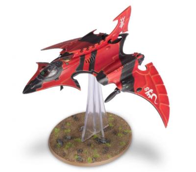 Hemlock Wraithfighter