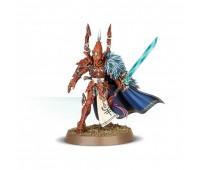 The Visarch Sword of Ynnead