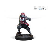 Kaizoku Spec-Ops (Spitfire-Medikit)