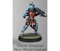ORDER SERGEANT