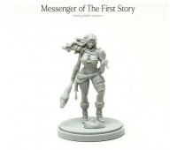 Messenger Of The First Story